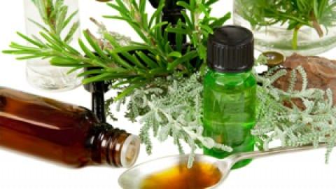 Definitions of Herbal Preparations