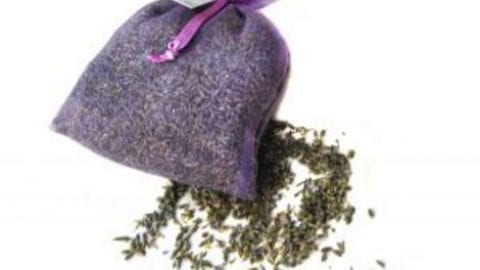 Winter Magic Bath Sachet