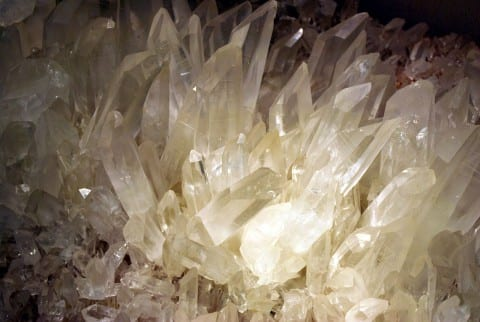 Crystals of the Goddesses