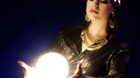 A Glossary of Psychic Abilities