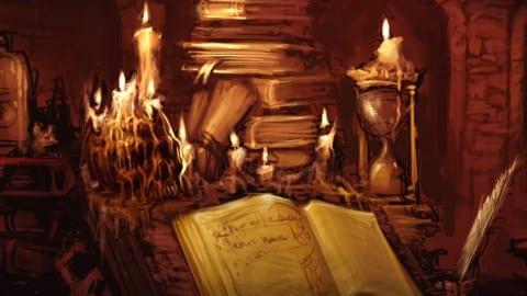 How to Live A Magickal Life