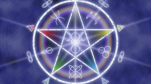 How Do I Become A Witch/Wiccan/Pagan?