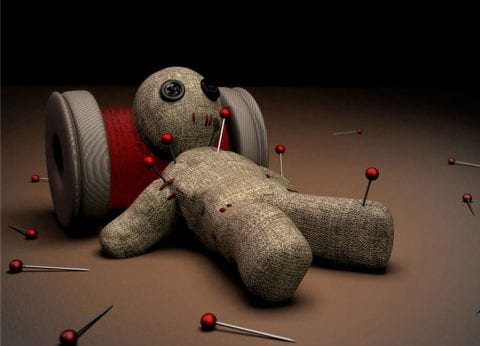 Voodoo Doll Weight Loss Spell