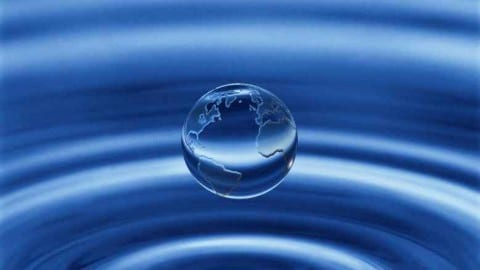 Water Divination