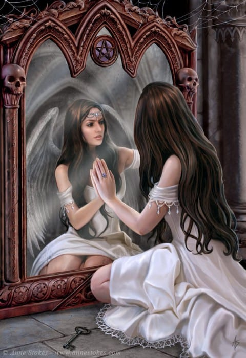 Working with Magic Mirrors