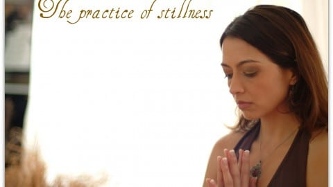 The Seven Steps of Stillness