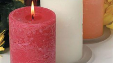 Candle Powders