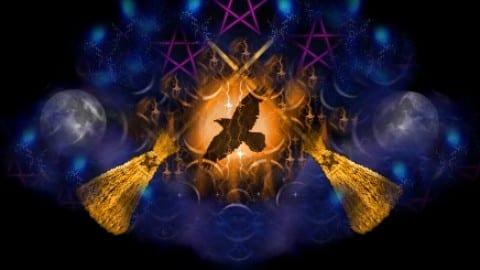 Living La Vida Wicca