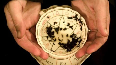 Tasseography – Tea Leaf Reading & Possible Interpretations