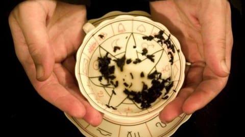 Tasseography – Tea Leaf Reading & Possible Interpretations