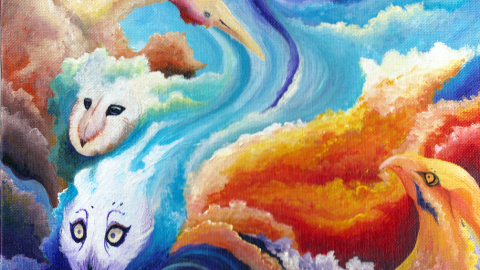 Invoking the Winds