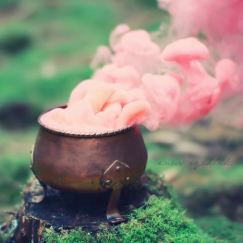 Cauldron Magic