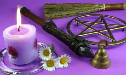 Magickal Tool Correspondences