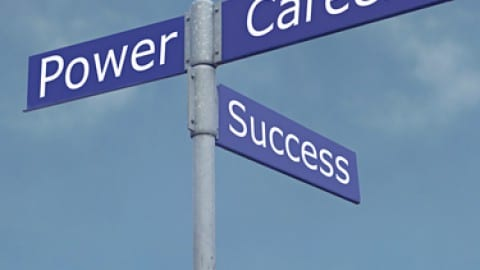 Career and Business Success Spell Plan