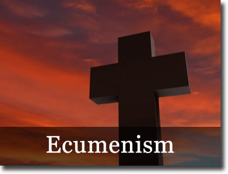 what is ecumenism The leader of the ecumenism committee said the vatican's rejection of the german proposal was 'inexplicable.