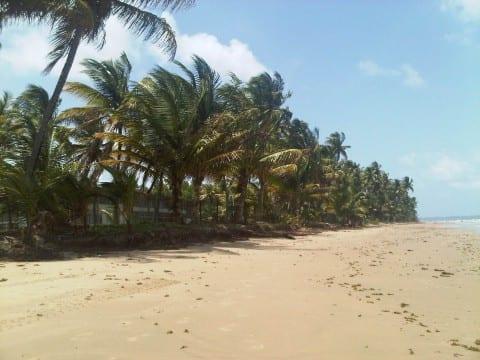 Mayaro, Trinidad