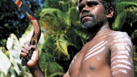 Australian/Aboriginal Faiths