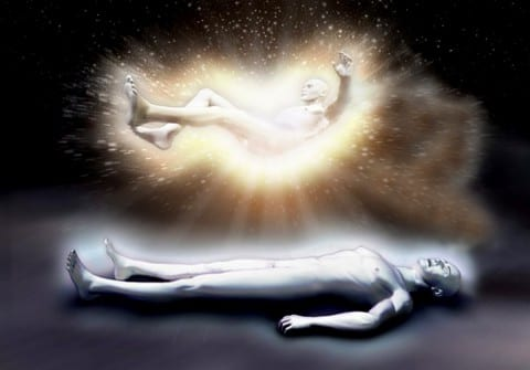 Astral Projection & Travel