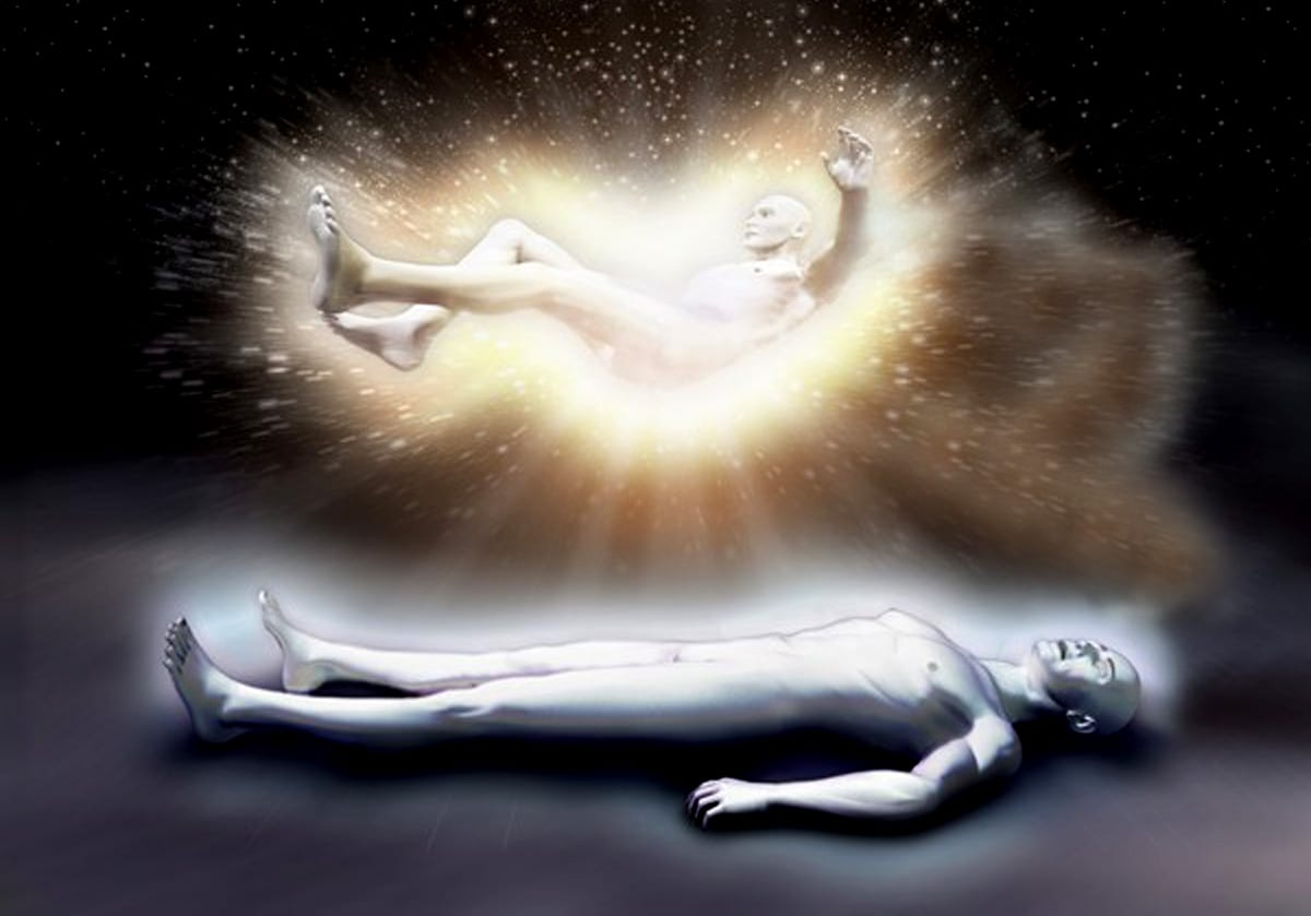 is astral projection evil