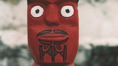 The Maori Faiths