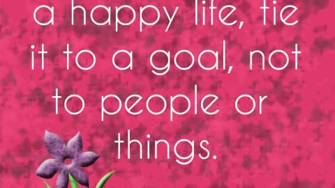 14 Timeless Ways to Live a Happy Life