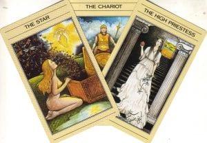 Tarot Cards & Meanings • Luna's Grimoire