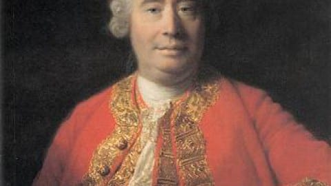 hume and matters of fact essay He poses that we understand matters of fact predominantly through the  study guide contains a biography of david hume, literature essays,.