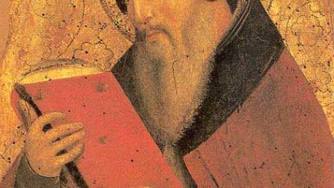St. Augustine on Evil