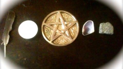 Elemental Ritual