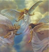 Creating Abundance and Prosperity with the Angels • Luna's