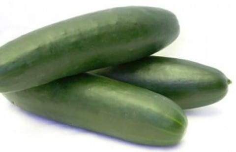 Spicy Cucumbers