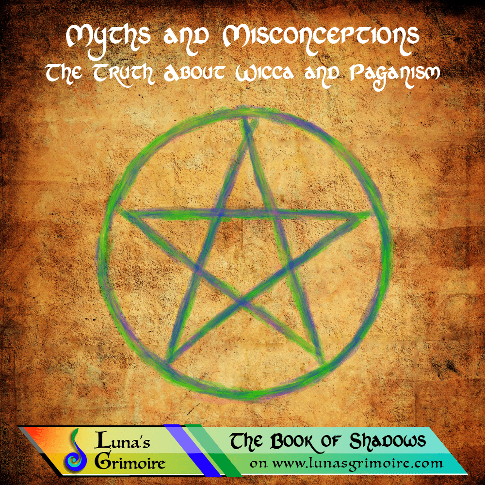 abf5b9dba35e8 Myths and Misconceptions - The Truth About Wicca • Luna's Grimoire