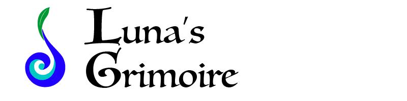 Luna's Grimoire
